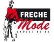 freche Mode in Obing an der B304